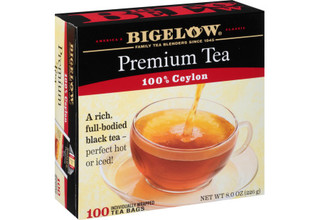3 Boxes of Premium Blend Pure Ceylon Tea - total of 300 teabags
